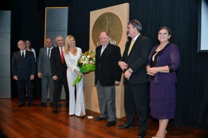 El Consejo llevó a cabo la XXV edición del Premio Caduceo