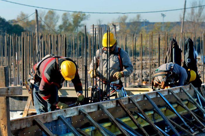 Informe de Coyuntura de la Construcción indica aumento del empleo en el sector