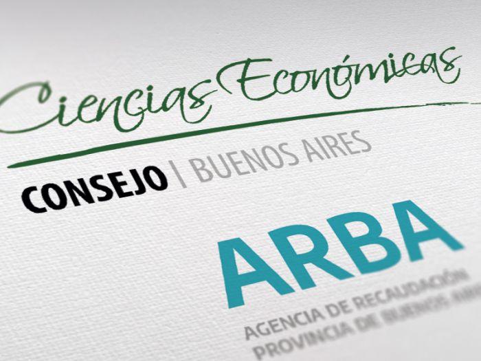 Administración tributaria: El Consejo inauguró una mesa de trabajo junto a ARBA