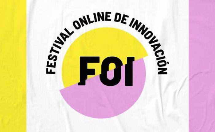 Festival Online de Innovación el próximo 20 de agosto