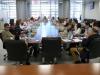 Se realizó el último Consejo de Administración del año