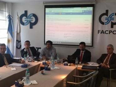 Régimen de Sinceramiento: Retransmitimos en 12 Delegaciones la charla de AFIP en FACPCE