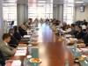 El Consejo Directivo celebró su última reunión del año en Sede Provincial