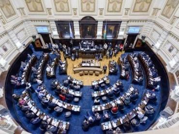 La Provincia de Buenos Aires aprobó la Ley de Adhesión al Blanqueo