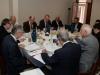 Nueva sesión de las autoridades del Consejo