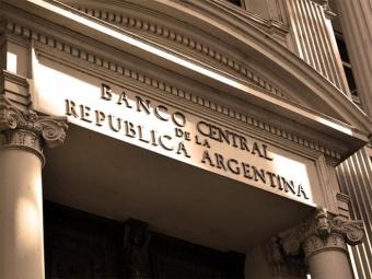 El Banco Central pagó u$s284 millones en intereses de bonos