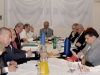 La Mesa Directiva del Consejo se reunió en la Delegación Avellaneda