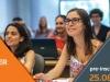 Concurso de Beca al Mérito en la Universidad de San Andrés