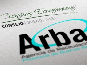 Comisión de Enlace ARBA-Consejo: Primera reunión de trabajo 2016