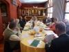 Autoridades de la Caja se reunieron en el Gran Buenos Aires