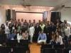 El Comité Provincial de Jóvenes Graduados renovó sus autoridades