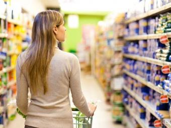La confianza del consumidor se derrumbó un 24,7% en agosto