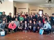 Exitosa jornada del Primer encuentro deportivo para jóvenes profesionales