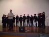 Coro del Consejo: Primer concierto del año
