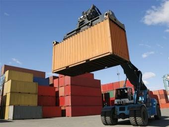 El intercambio comercial cerró en marzo con un déficit de U$S 941 millones