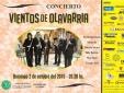 Nuevo concierto de Vientos de Olavarría