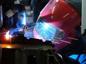 La actividad industrial cayó 4,7% en septiembre