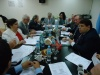 La Mesa Directiva del Consejo se reunió en Chacabuco