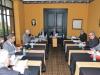 La Mesa Directiva del Consejo Profesional celebró su encuentro semanal