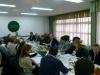 La Mesa Directiva del Consejo se reunió en Lomas de Zamora