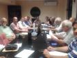 Reunión de la Comisión de temas tributarios