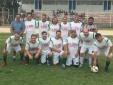 Triunfo del equipo de fútbol de la Delegación