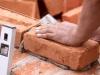 Se expandió por cuarto mes el empleo en la construcción