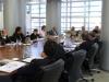 El Consejo Directivo sesionó en Sede Provincial