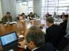 El Consejo Directivo se reunió en la Sede Provincial