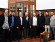3° Reunión Ordinaria del Comité de Jóvenes Graduados