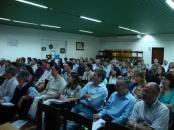 Curso en la Delegación