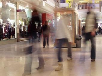 Ventas en supermercados y shoppings crecieron por debajo de la inflación