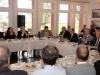 Los Delegados Presidentes juntos en Chascomús