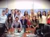 Reunión zonal de la Comisión Jóvenes FACPCE
